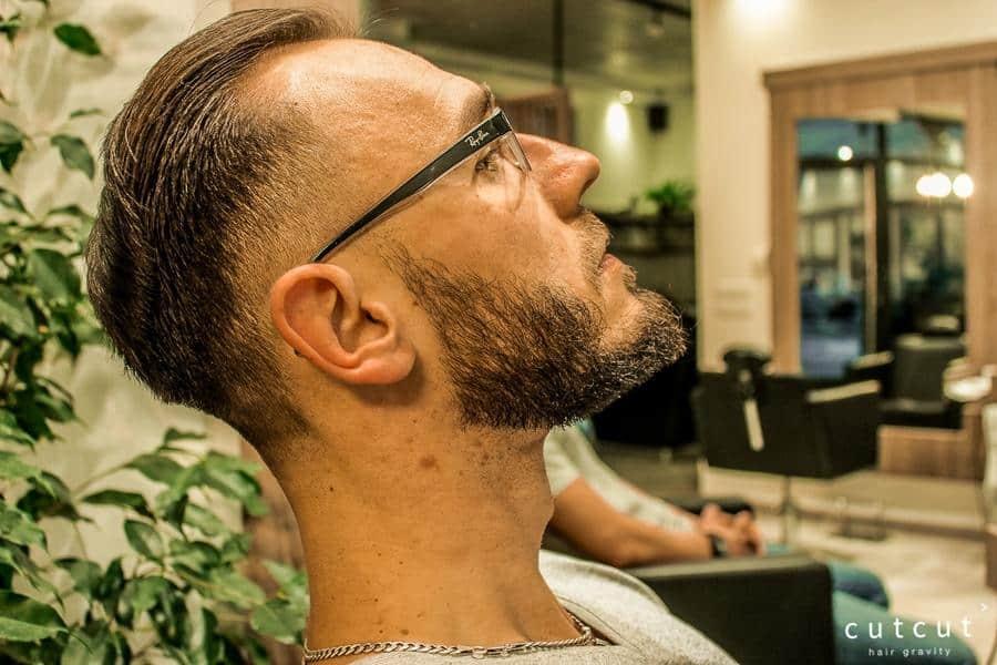 Nawilżanie pielęgnacja brody
