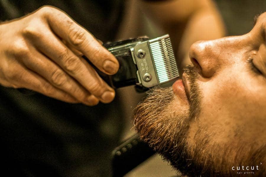 Strzyżenie brody w Poznaniu