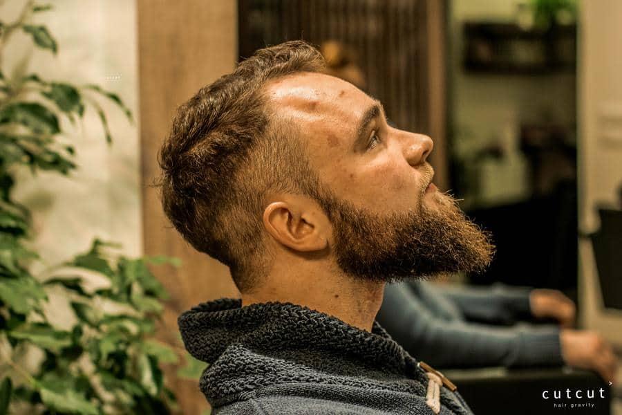 Stylizacja brody w Poznaniu