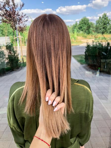 kobieca-fryzura-galeria-zdjec-damska-koloryzacja-wielotonowa-sombre-najlepszy-fryzjer-poznan