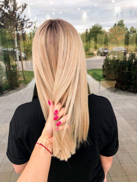 kobieca-fryzura-galeria-zdjec-blond-technika-xxi-wieku-najlepszy-fryzjer-poznan