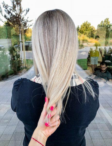 kobieca-fryzura-galeria-zdjec-dekoloryzacja-wlosy-blond-najlepszy-fryzjer-poznan