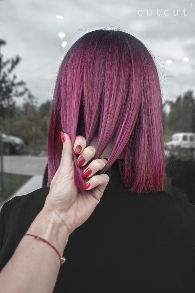 kobieca-fryzura-galeria-zdjec-krolestwo-rozu-i-fioletu-najlepszy-fryzjer-poznan