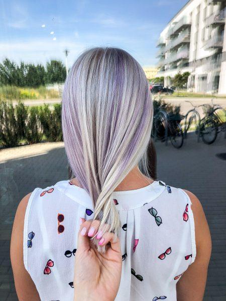 kobieca-fryzura-galeria-zdjec-wlosy-blond-z-refleksem-fioletowym-najlepszy-fryzjer-poznan
