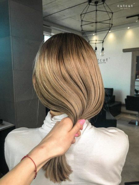 kobieca-fryzura-galeria-zdjec-koloryzacja-wielotonowa-odcienie-blondu-2-najlepszy-fryzjer-poznan