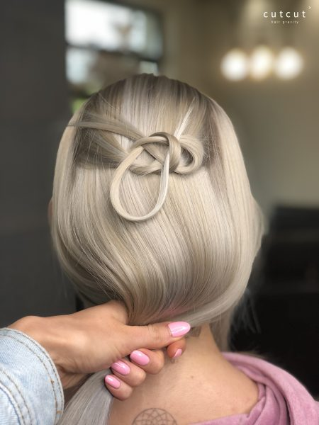 kobieca-fryzura-galeria-zdjec-melanz-kolorystyczny-w-odcieniach-blond-najlepszy-fryzjer-poznan