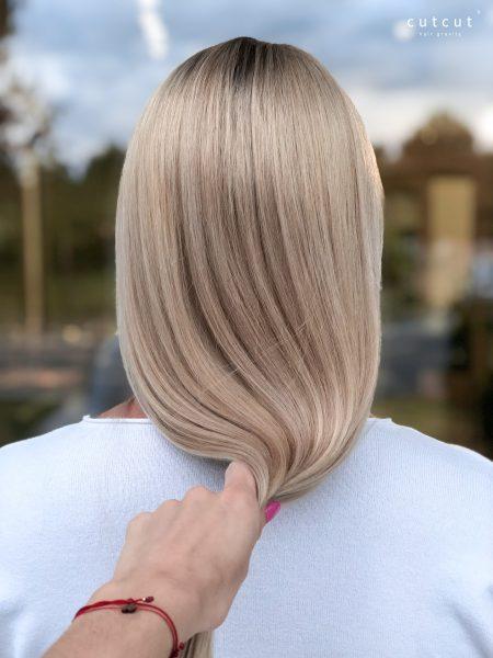 kobieca-fryzura-galeria-zdjec-odcien-blondu-z-bezowa-poswiata-najlepszy-fryzjer-poznan
