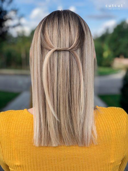 kobieca-fryzura-galeria-zdjec-bezowy-odcien-blondu-najlepszy-fryzjer-poznan